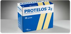 Protelos (strontium ranelate)