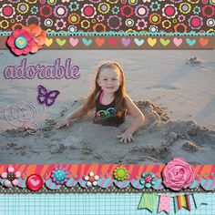 Created with Girlie Girls by Peppermint Creative, part of the May 2014 Scrap Pack at Scrap Stacks. http://scrapstacks.com/scrappack