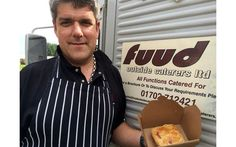 Click on this link to see what Event / Festival Fuud Ltd will be at next or arrange for Franc to come to your Event. www.fuud.co.uk