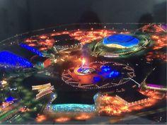 February 23, 2014: Sochi 2014 Winter Olympics closing ceremony