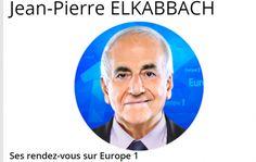 Il serait temps qu'il se taise. #Europe1  De choses et d'autres : Questionnement final