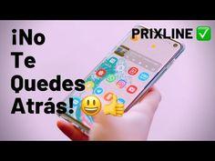 PRIXLINE ✅ ¡Reinventarse Cuanto Antes! 💰😃 - YouTube
