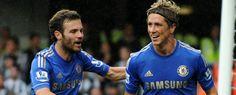 Mundo deportivo  - El Chelsea organiza noche española para los aficionados en Stamford Bridge