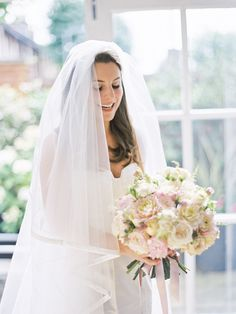 London Wedding from Polly Alexandre