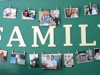 family tree bulletin board ideas - Bing Images