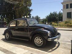 VW bettle - Corynthe, Grèce