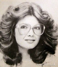 1970s Hairstyles | 1970s Hairstyles......I have a picture of me with this hair.....