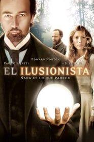 123film Ver El Ilusionista Pelicula Completa Online Hd 2006 Películas Completas Black Pelicula El Ilusionista