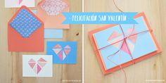 imprimible felicitacion san valentin