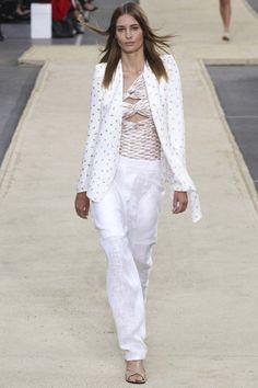 Chloé ready-to-wear spring/summer '14