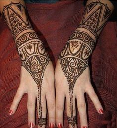 nice hands...i'm thinking of something like this in the future