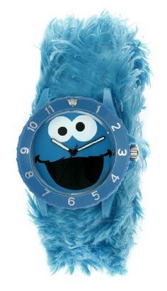 Cookie Monster Watch