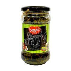 Bayin Pickled Tea Leaf 200g