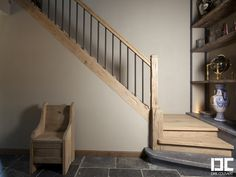basement - Stairs | basement up to utility