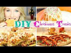 DIY Christmas Treats | TheBeauty2go