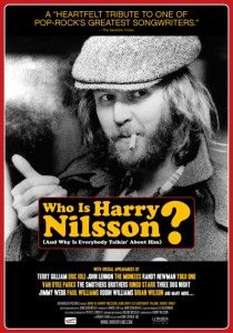 Who Is Harry Nilsson (2006) | More Music Documentaries: http://www.platendraaier.nl/muziekdocumentaires/