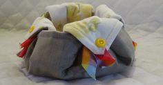 Easter Crafts, Sweet Home, Pouch, Basket, Throw Pillows, Fabric, Decor, Tejido, Toss Pillows