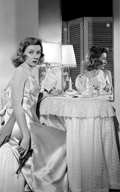 20th-century-man: Gloria Grahame; production...   Warner Archive