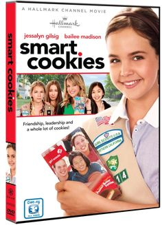 smart cookies girl scouts movie