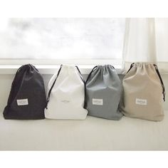 Natural and Pure fabric gentle drawstring pouch – fallindesign - Herzlich willkommen Clothing Packaging, Jewelry Packaging, Fashion Packaging, Formation Photo, Pouch Bag, Tote Bag, Pouch Packaging, Drawstring Pouch, Fabric Bags