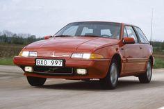 Volvo 480 ES 1985