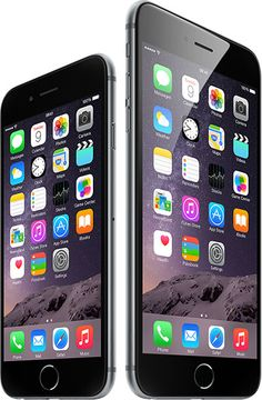 Apple iPhone 6/6 Plus: UK Availability and Pre-Order Pricing [Three, O2, Phones 4u, EE]