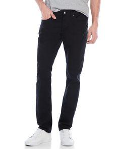 Buffalo David Bitton Ash X Basic Taper Jeans