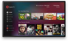 Opera TV lança nova versão de sua plataforma OTT