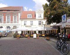 Café Babette, Potsdam