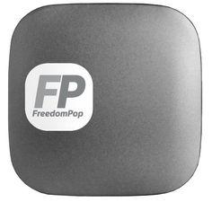 TOPSELLER! Freedom Spot Photon 4G Mobile Hotspot... $50.00