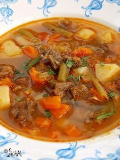 Reteta de ciorba taraneasca de vacuta ( cow peasant soup ) - brought to you,courtesy of IndyCabs Sittingbourne; your local dependable passenger taxi service, based in Sittingbourne,Kent,United Kingdom. www.indycabs.co.uk | 01795350035