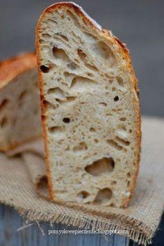 Chleb pszenny z Tartine bakery