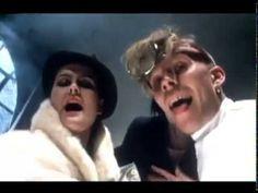 Yazoo - Don't Go (official video aka Yaz , with Alison Moyet and Vince Clark Alison Moyet, Yazoo, Music, Youtube, Musica, Musik, Muziek, Music Activities, Youtubers