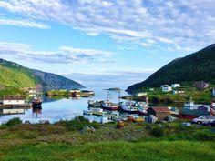 Old Bonaventure | Family travel in Newfoundland, Canada | Simple Bites