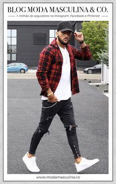 moda masculina, estilo, street style