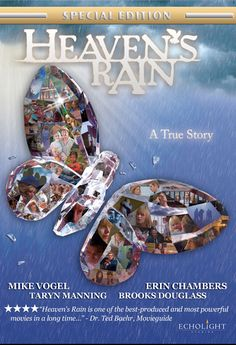 Checkout the movie 'Heaven's Rain' on Christian Film Database… Christian Films, Christian Videos, Faith Based Movies, Inspirational Movies, Good Movies To Watch, Family Movies, About Time Movie, Film Movie, Best Tv