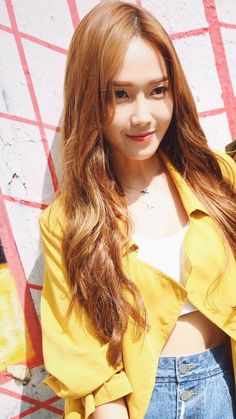 Former Girls Generation Members Jessica Jung Taeyeon Jessica, Jessica & Krystal, Magazine Cosmopolitan, Instyle Magazine, Guys And Girls, Kpop Girls, Cute Girls, Korean Girl, Asian Girl