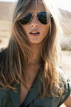 Whether you go for the classic aviators, hippie round frames or huge Victoria Beckham style glasses, make sure to bring along sunglasses to eliminate any annoying glaring light stopping you from seeing the stage. And before you consider bringing along your latest designer frames, think again as they will most likely be either lost or broken when the crowd starts jumping around. Cheap frames are readily available and do the job at protecting your eyes as well as looking uber stylish
