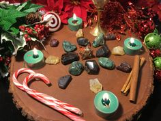The Magic and History of Yule ~ A spiritual and historical look at the roots of our winter holidays