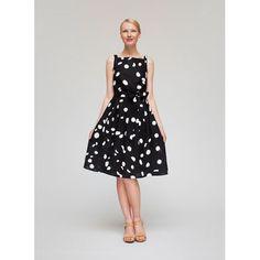 Marimekko Polka Dot Pihka Dress $359.00