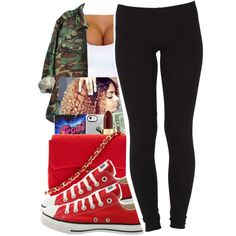 TURN DOWN FA WHAT, created by chyna-campbell on Polyvore