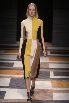 Salvatore Ferragamo RTW Fall 2015 - Slideshow - Runway, Fashion Week, Fashion Shows, Reviews and Fashion Images - WWD.com