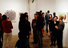 Our guide to downtown's galleries and the monthly First Thursday arts walk for arts scene newbies and veterans alike. Take a self-guided tour with our map.
