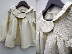 blouse asymetrique
