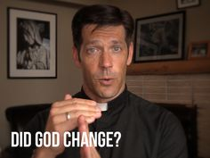 Father Mike Schmitz explains why God focuses on justice in the Old Testament and then shows his mercy in the New Testament. To some readers of the Bible it may seem like God changed, but the truth of the matter is much more profound.