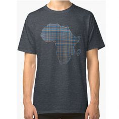 Africa, Mens Tops, T Shirt, Vintage, Design, Fashion, Supreme T Shirt, Moda, Tee