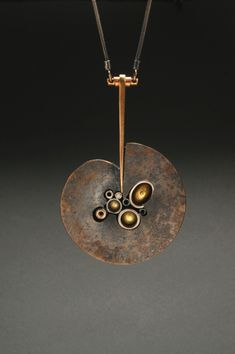 Necklace |  Andy Cooperman