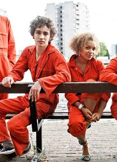 Really missing 'Misfits' especially Robert Sheehan!