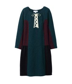 Uniqlo Final Undercover Collection - wool dress