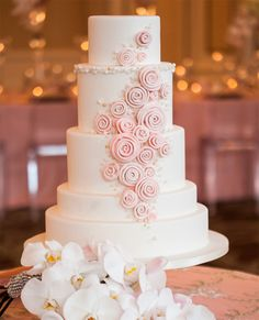 Wedding Cakes | For Goodness Cakes